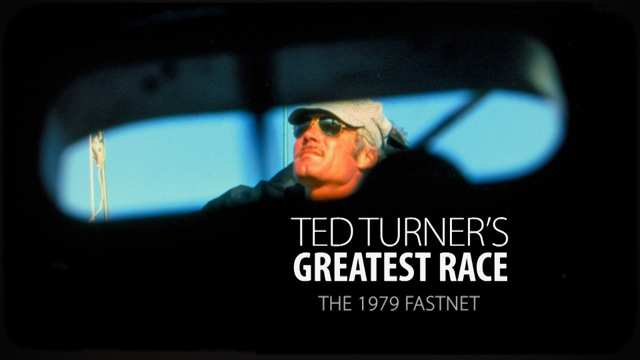 Ted Turner's Greatest Race - film banner