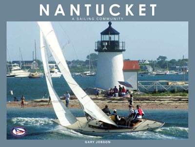 Nantucket Sailing cover