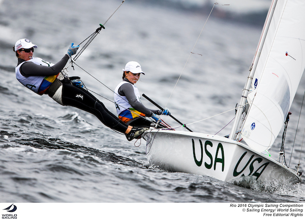 Annie Haeger-Briana Provancha-470Womens-USA-Rio-photobySailing Energy-World Sailing-sm