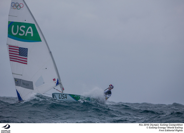 Paige Railey-LaserRadial-USA-Rio-photobySailing Energy-World Sailing-sm