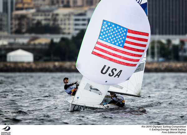 Stu McNay-Dave Hughes-470Mens-USA-Rio-photobySailing Energy-World Sailing2-sm