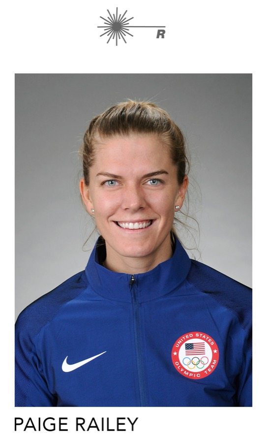 TEAMUSA-LaserRadial-Women-Paige Railey