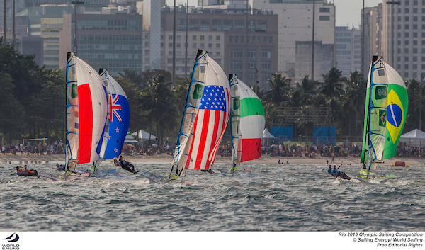 160818 RIO2016 Womens49erFX-USA-Paris Henken-Helena Scutt-photobySailingEnergy-WorldSailing-sm